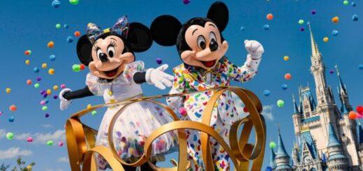 Disney Gender Pay Gap