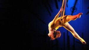 acrobat, cirque du soleil, performance