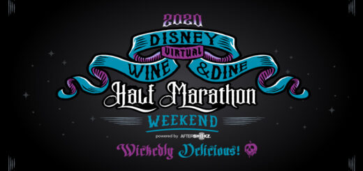 wine and dine half marathon