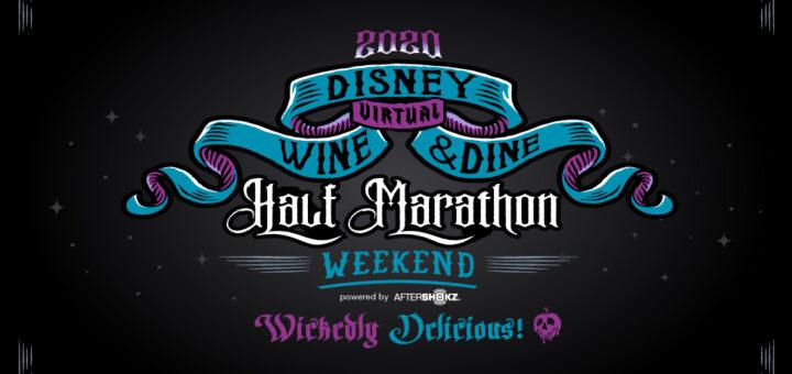 wine and dine half marathon