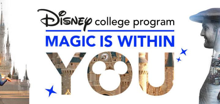 Disney College Program Logo
