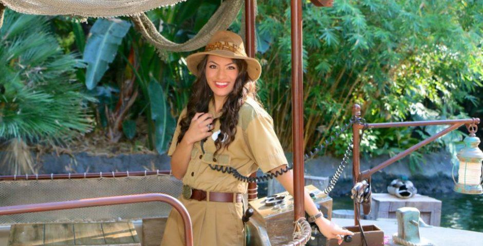 Disney Cast Member