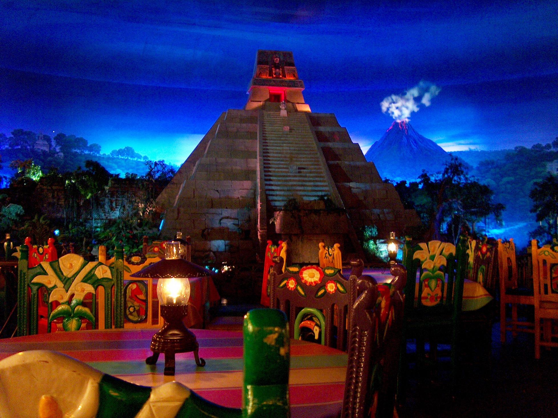 Mexico Ride