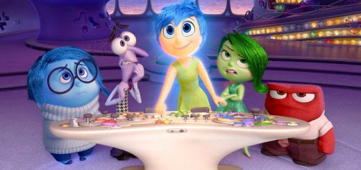 Inside Out, Court Case, Disney