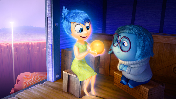 Inside out, Disney, copyright, court